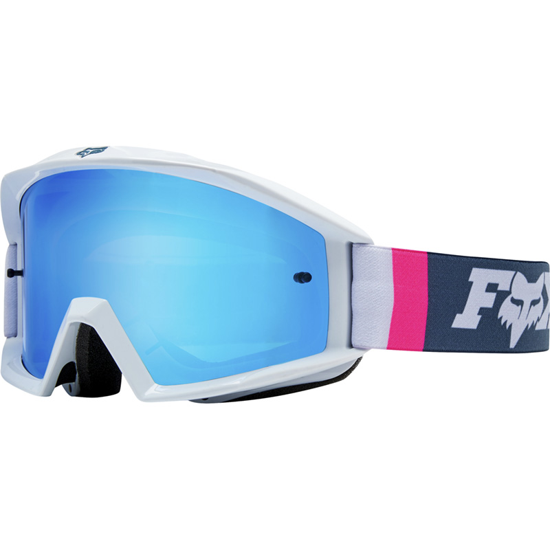 Fox - 2019 Main Youth Cota Navy очки подростковые, темно-синие