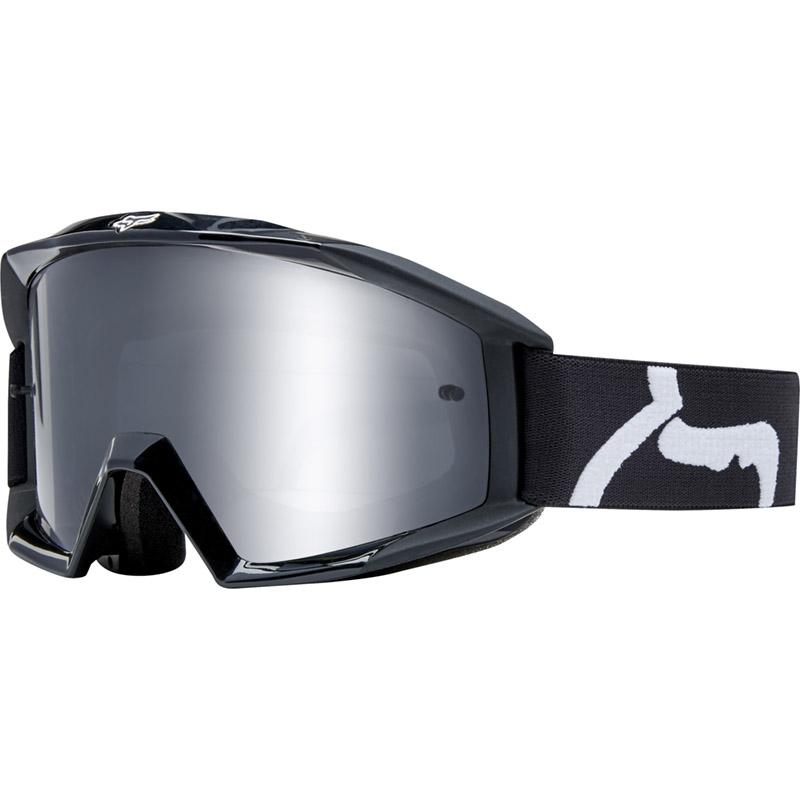 Fox - 2019 YTH Main Race Black очки подростковые, черные