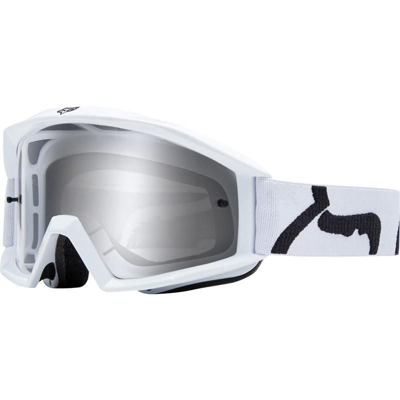 Fox - 2019 YTH Main Race White очки подростковые, белые