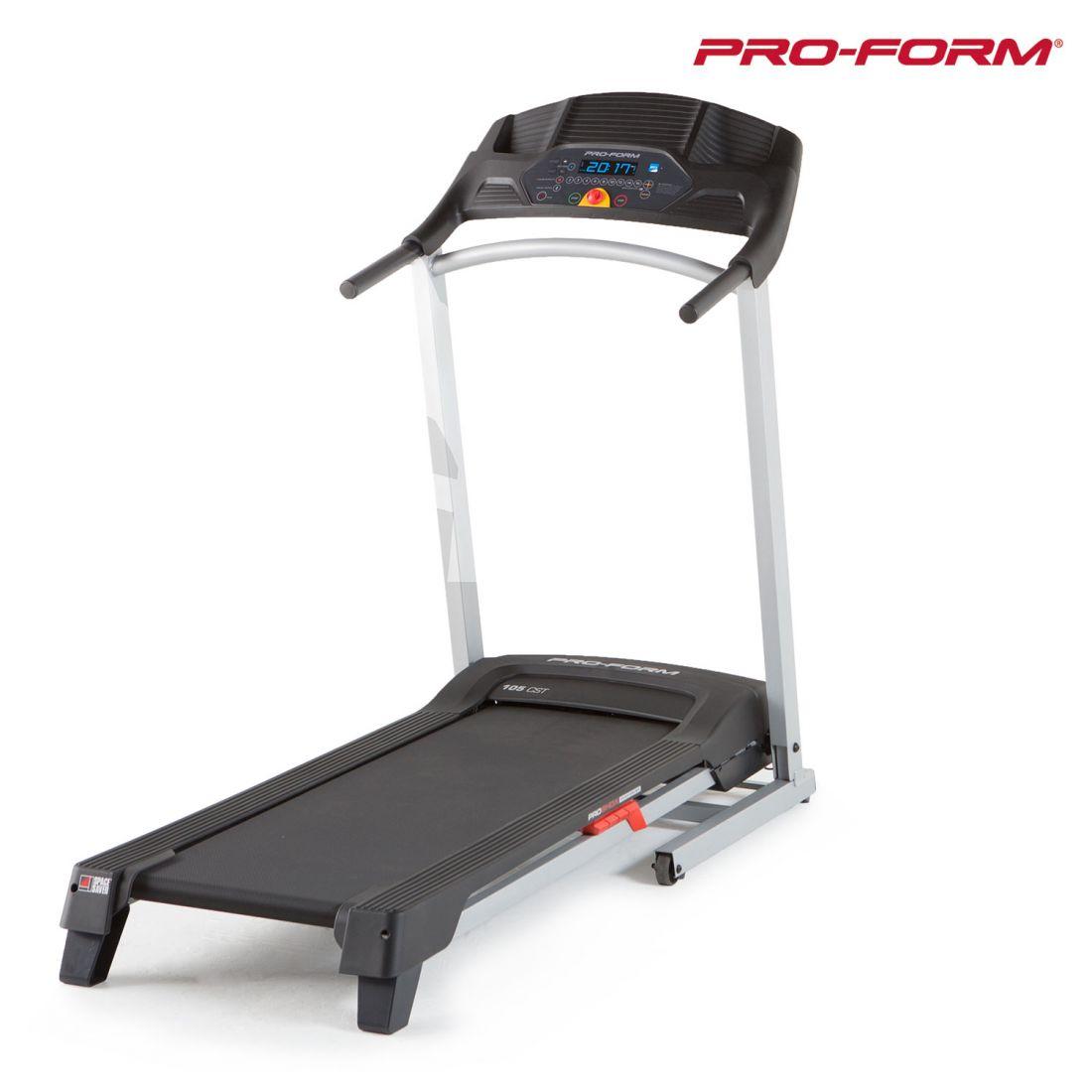 ProForm 105 CST
