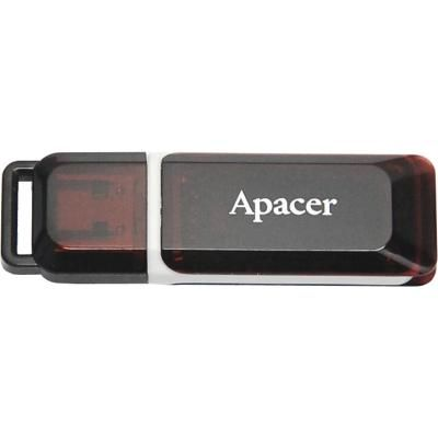 USB накопитель Apacer 16GB AH321 red
