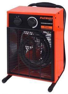 PATRIOT PT-Q 3