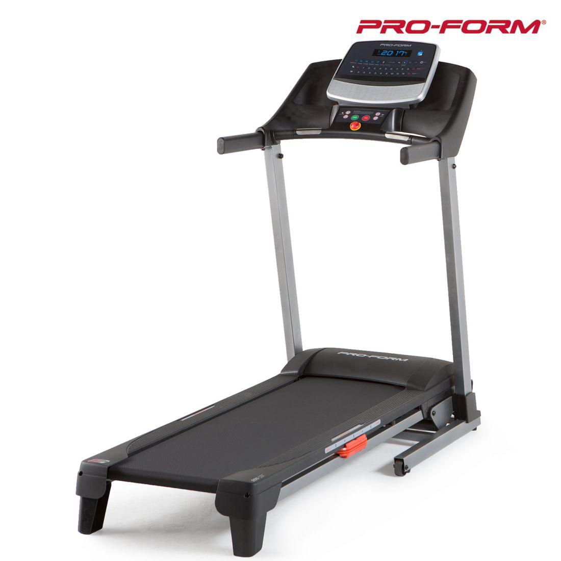 ProForm 205 CST