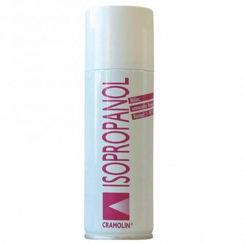 Isopropanol 400 мл, Cramolin очиститель