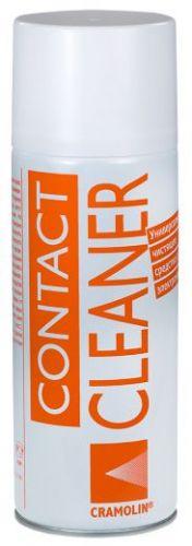 Contact Cleaner 400 мл, Cramolin очиститель