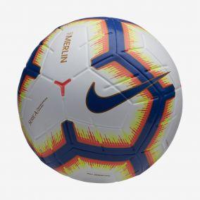 Футбольный мяч NIKE SERIE A MERLIN SC3373-100