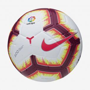 Футбольный мяч NIKE LA LIGA MERLIN SC3306-100