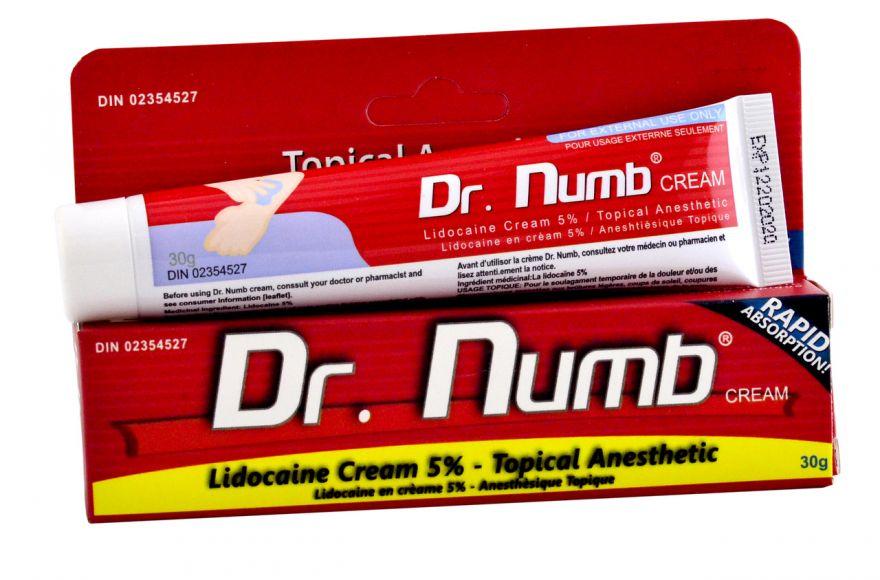 Dr. Numb 30гр