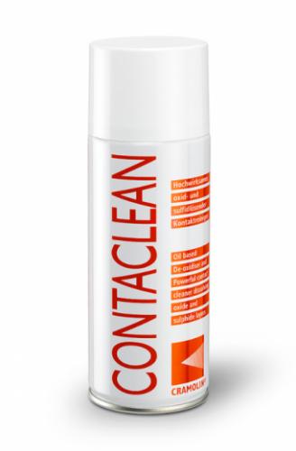 Contaclean 400, Cramolin (масляный очиститель)
