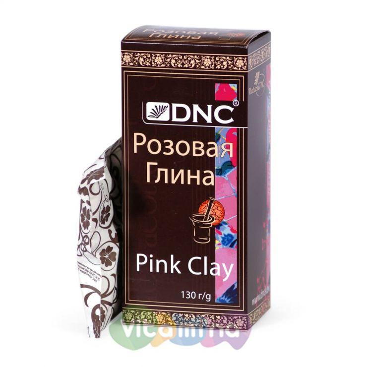 """DNC Глина косметическая """"Розовая"""", 130 гр"""