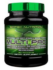 Scitec Nutrition - Multi Pro