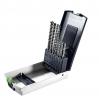 Комплект буров для перфораторов с патроном SDS-Plus FESTOOL SDS-Set D5-D12/7 204070