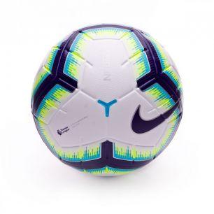 Футбольный мяч NIKE PL MERLIN SC3307-100