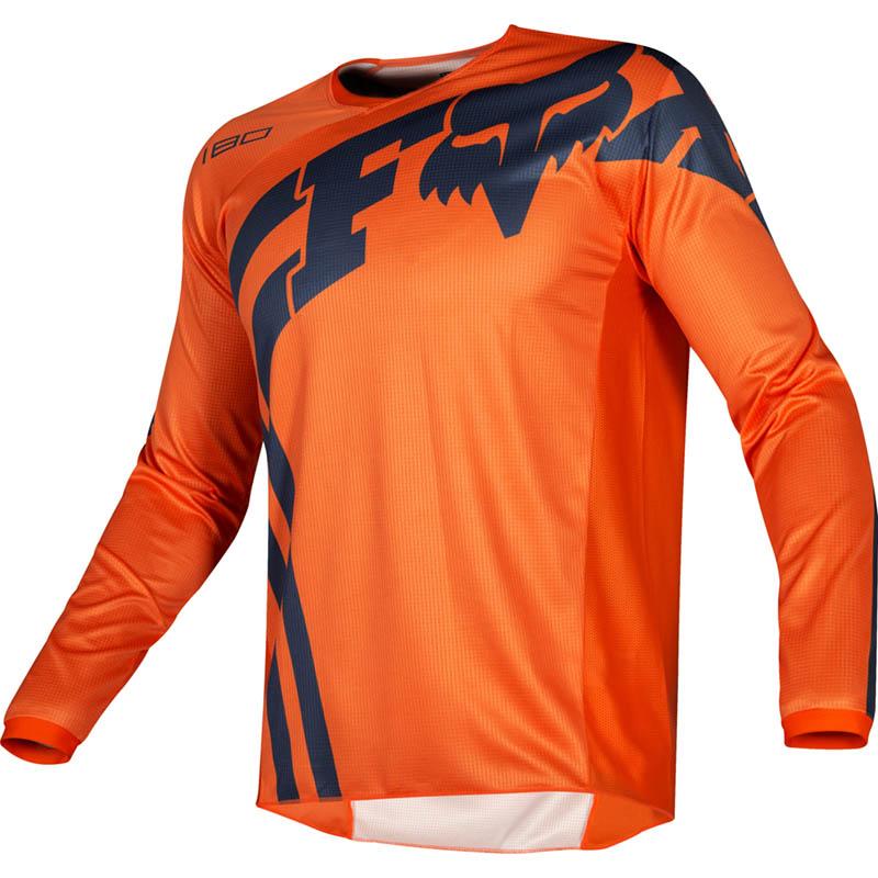 Fox - 2019 180 Youth Cota Orange джерси подростковое, оранжевое