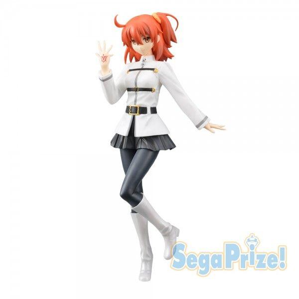 Фигурка Fate/Grand Order - Protagonist (Female)
