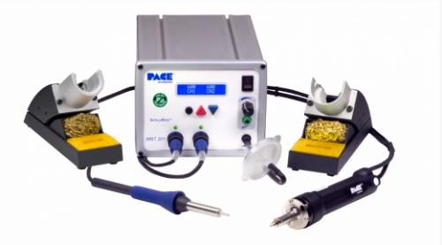 Паяльная станция Pace MBT 301E с инструментами PS/SX