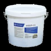 изол 11 полиуретановый герметик