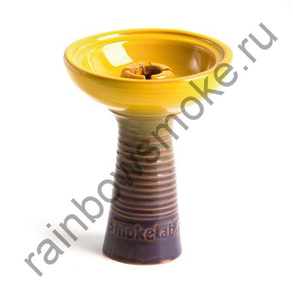 Глиняная чаша SmokeLab Phunnel Two Glaze (глазурь)