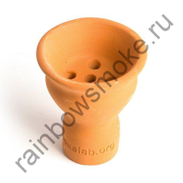 Глиняная чаша SmokeLab v.2.0 (глина)