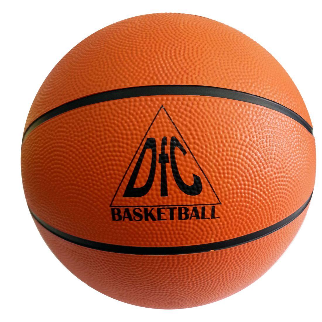 Баскетбольный мяч - DFC BALL5R