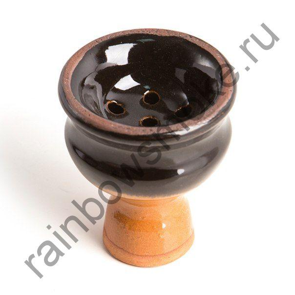 Глиняная чаша SmokeLab V3 Glaze (глазурь)