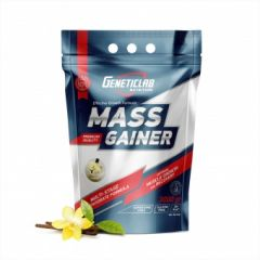 Genetic LAB - MASS GAINER 3000g