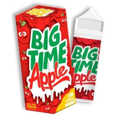Big Time Juice Apple