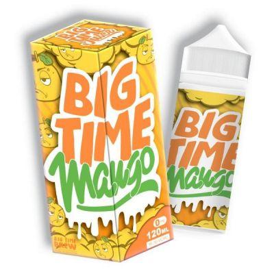 Big Time Juice Mango