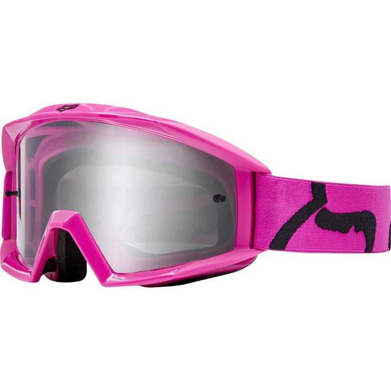 Fox - 2019 Main Race Pink очки, розовые