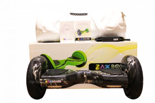 Гироскутер Zaxboard ZX-11 Pro Белая Молния