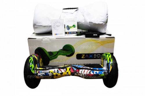 Гироскутер Zaxboard ZX-11 Pro Хип-Хоп