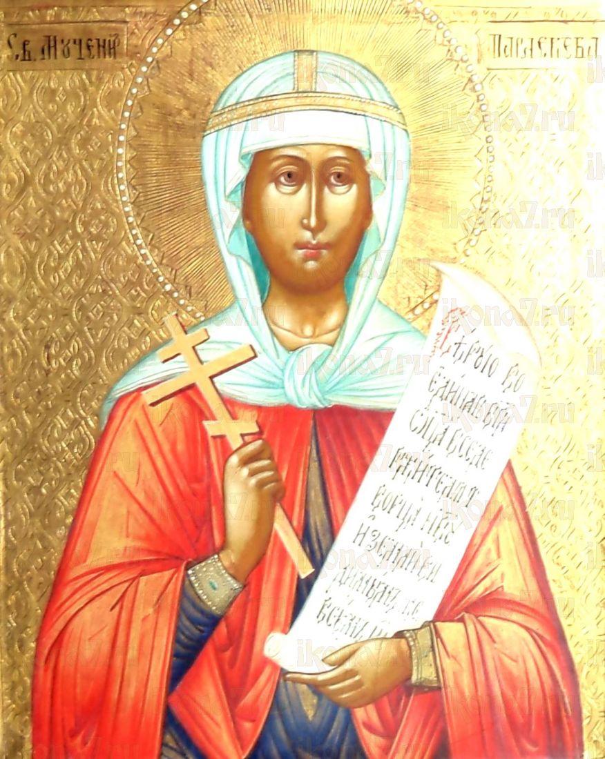 Икона Параскева Пятница