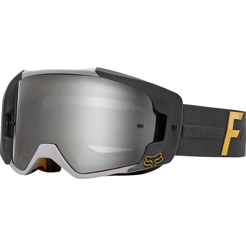 Fox - 2019 Vue Royl Black очки, черные