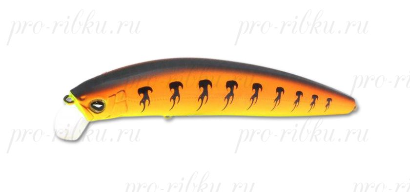 Воблер DAIWA MORETHAN X-CROSS 95SSR-F / Fishycat Fire Tiger (04848057)