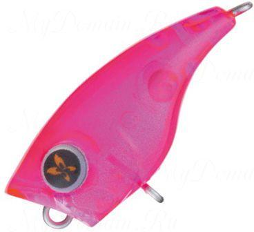 Воблер DAIWA PRESSO POPPIN BUG / CLEAR PINK (04814657)