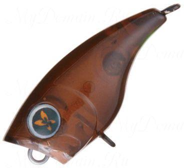 Воблер DAIWA PRESSO POPPIN BUG / COFFEE JELLY (04814653)