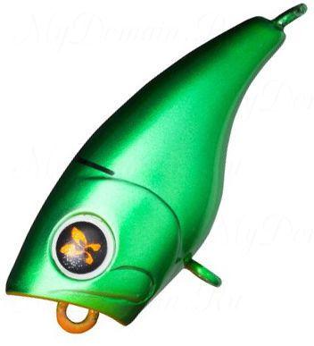 Воблер DAIWA PRESSO POPPIN BUG / KANABUN (04814684)