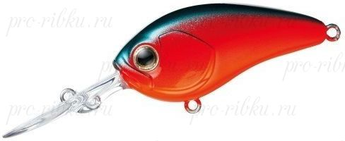 Воблер DAIWA STEEZ CRANK 100-S / SPARK RED (04800780)