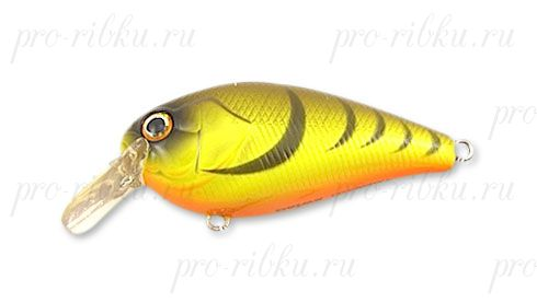 Воблер DAIWA T.D. CRANK US 3062F / BROWN CRAW (5624)