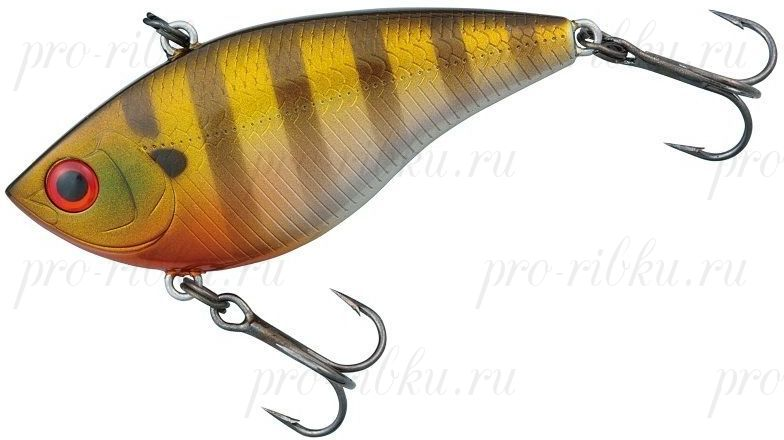 Воблер DAIWA T.D. VIBRATION STEEZ CUSTOM 72S-W / POND GILL (04802266)
