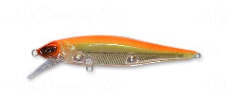 Воблер ROSSO CORSA Gyazatz SW Sabel Catch  / 07 (Orange Glassfish)