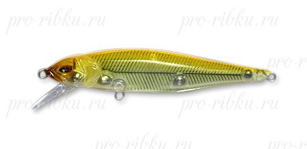 Воблер ROSSO CORSA Gyazatz SW Sabel Catch  / 10 (Natural Glassfish)