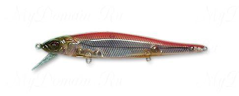 Воблер ROSSO CORSA Laditz / 01 (Cherrybulb-Gassfish)