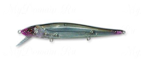 Воблер ROSSO CORSA Laditz / 02 (Neonbulb-Glassfish)