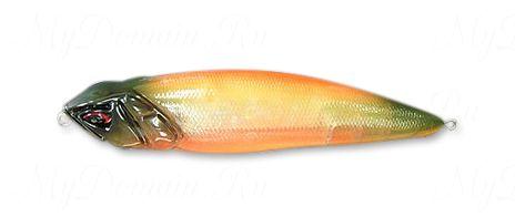 Воблер ROSSO CORSA Medium Claws Payao-jr / 02 (Neonbulb-Glassfish)
