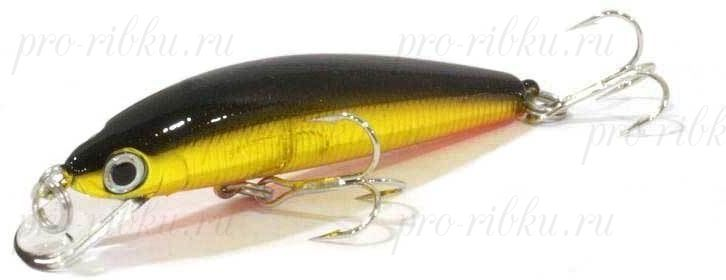 Воблер BASSDAY SUGAR MINNOW 50S / M-09