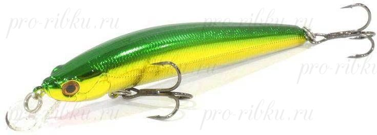 Воблер BASSDAY SUGAR MINNOW SG 50F / M-99