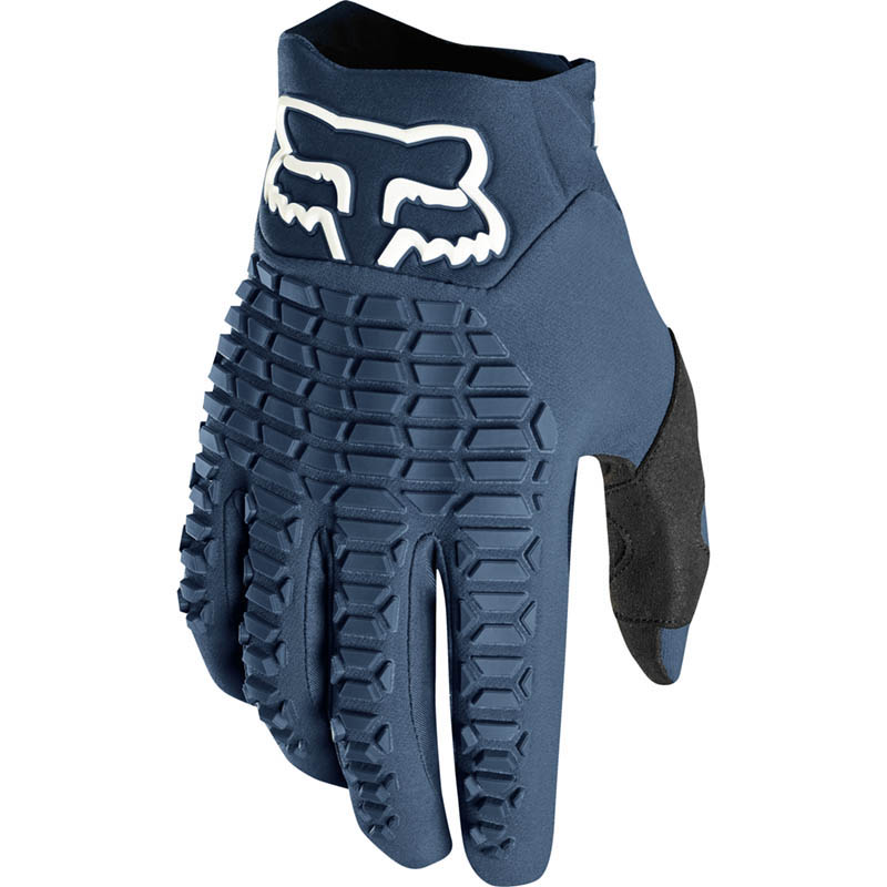 Fox - 2019 Legion Navy перчатки, темно-синие