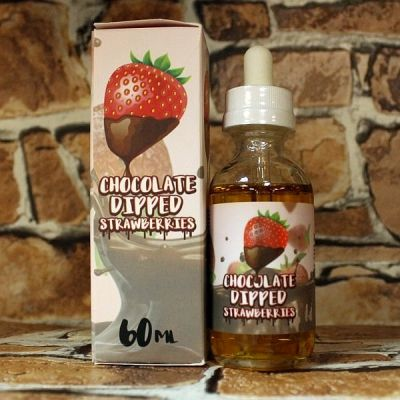 RPVS Chocolate Dipped Strawberries (USA)