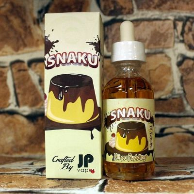 Snaku Nihon Pudding (USA)